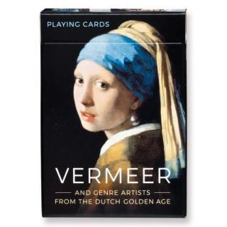 Poker Vermeer [Karty]